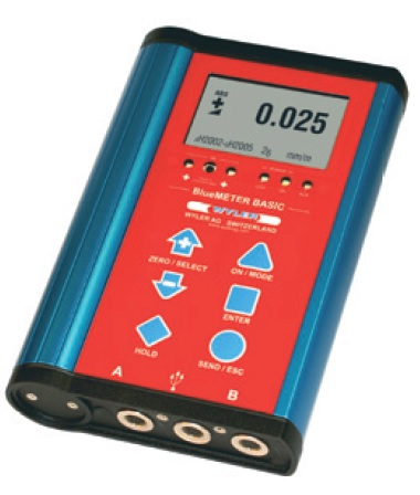 BlueMETER BASIC